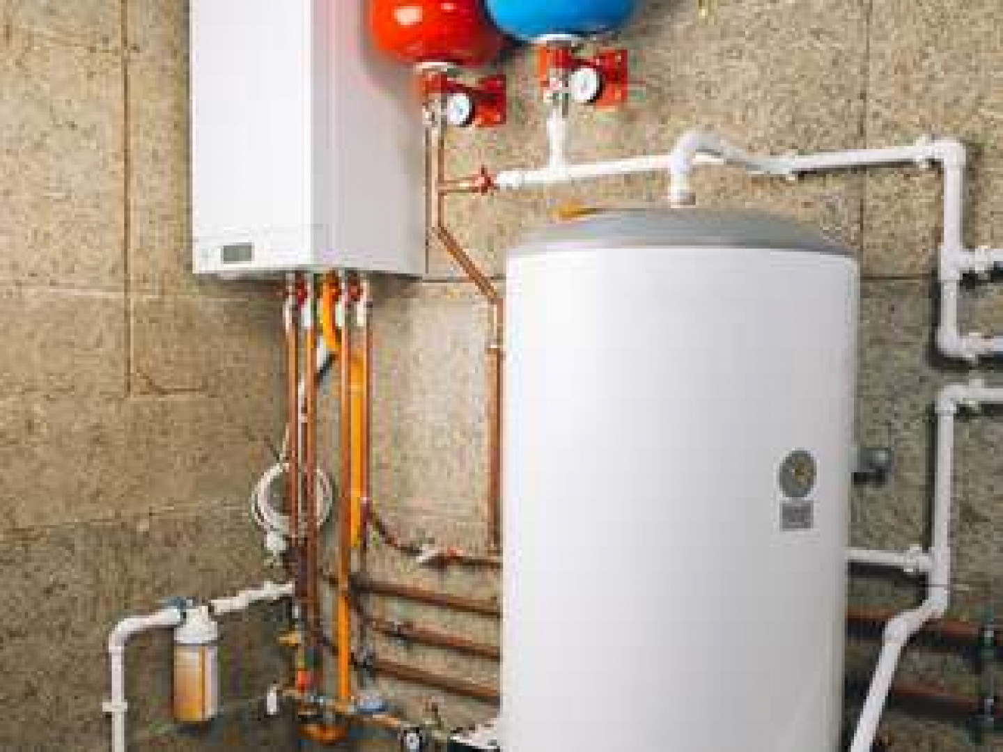 Make Sure Your Home Has a Reliable Supply of Hot Water